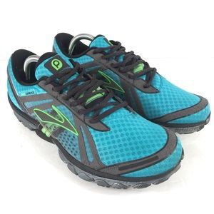 Mens Brooks Pure Cadence Running Shoes Sz 11